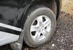 Autocamper dæk - dæktryk, sikkerhed, alder, tips