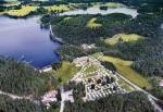 Campingpladser i Sverige