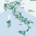 Autocamper udlejning Italien