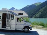 Kør-selv autocamper ferier Canada