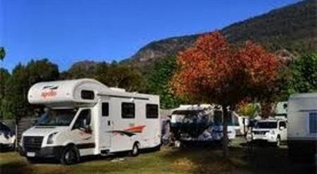 big4 Campingpladser
