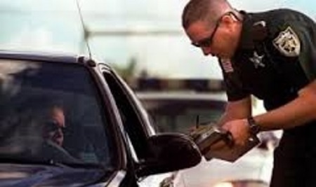 police-usa Köra i USA - Trafikregler USA