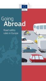 Trafikregler i Europa App - Trafikregler EU App