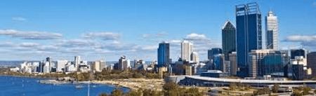 Autocamper udlejning Perth – Leje autocamper Perth