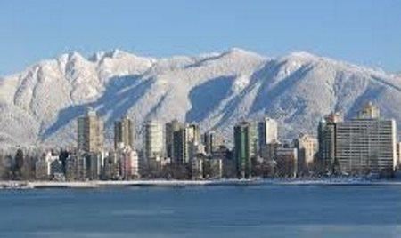 Autocamper udlejning Vancouver 2