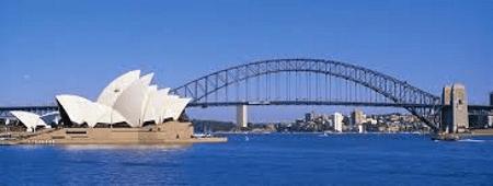 Autocamper udlejning sydney Australien