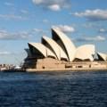Leje autocamper Sydney Australien