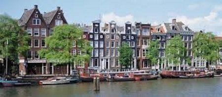Den hollandske landskab