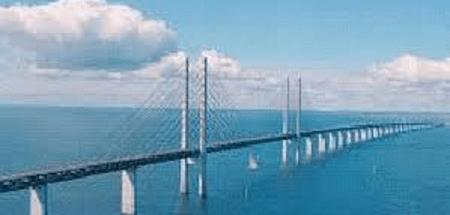 Øresundsbroen autocamper