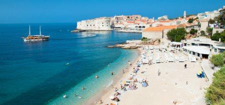 Autocamper udlejning Dubrovnik