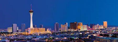 Autocamper udlejning Las Vegas 1