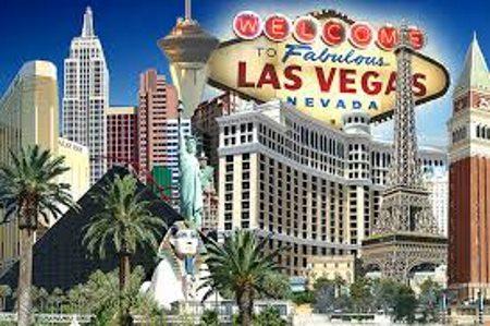 Autocamper udlejning Las Vegas, Nevada