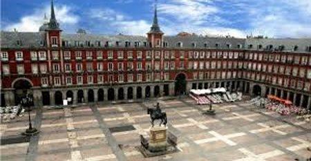 autocamper Madrid