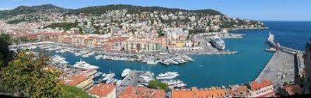 Autocamper Udlejning Nice Frankrig