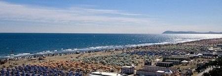 autocamper leje Rimini Italien