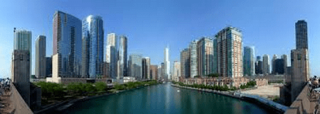 Leje Autocamper Chicago, USA autocamper usa