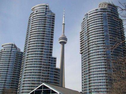 Leje af autocampere Toronto, Canada