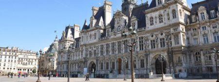 Autocamper udlejning Tours Frankrig