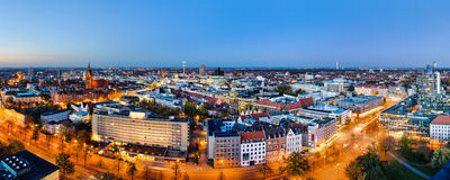 Leje Autocamper Hannover Tyskland