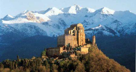 piemonte_castelli-Leje af autocamper Torino Italien