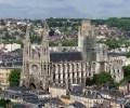 Rouen - Leje autocamper Rouen, Frankrig