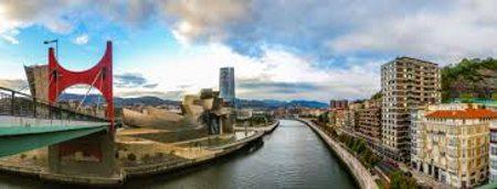 Leje af Autocamper i Bilbao, Bilbao Lufthavn