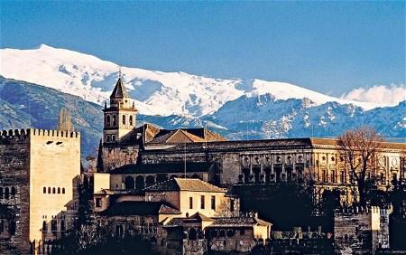 Motorhome-rental-Granada