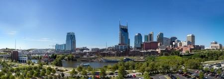 Leje autocamper Nashville Tennessee USA