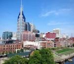 Leje autocamper Nashville Tennessee