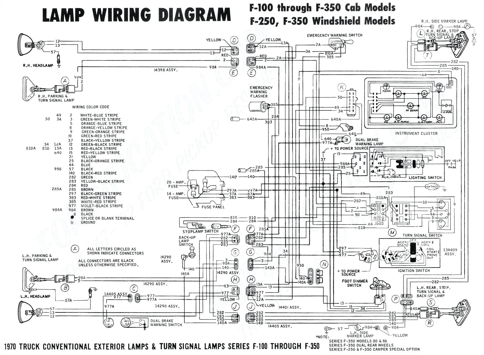 wabco abs wiring