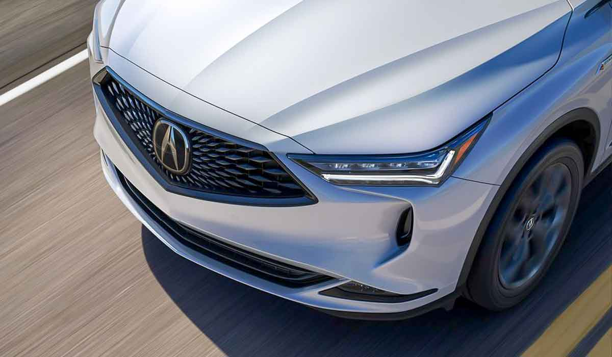 The all-new 2023 Acura MDX Review has officially debuted with bold and more ... has an EPA-rating of 19/26/22 mpg for FWD models