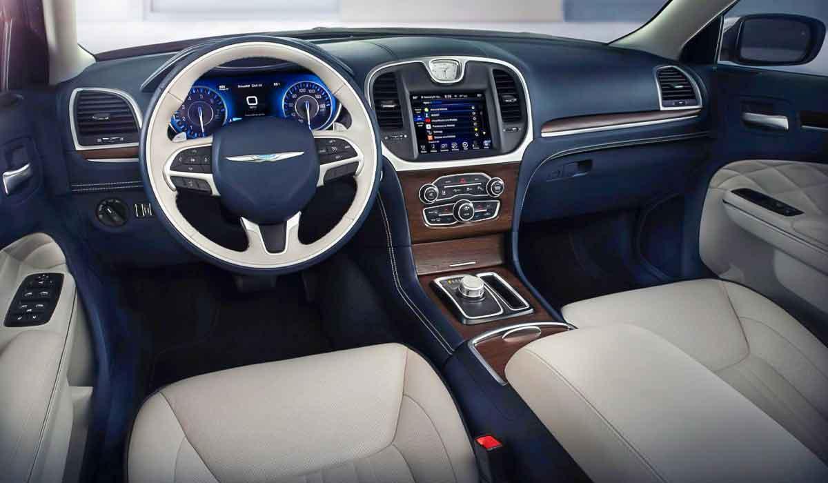 2022 Chrysler 300