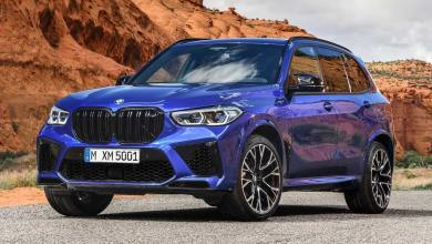 Photo of The 2020 BMW X5M is an absolute beast. Yes or no?
