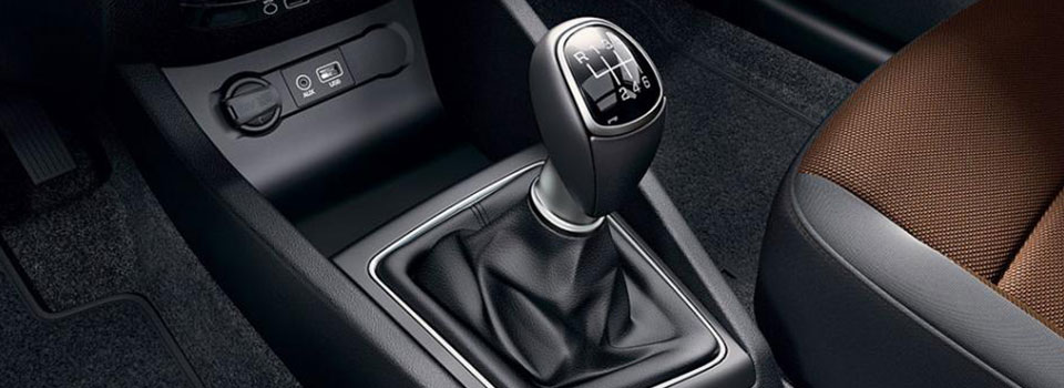 hyundai manual transmission
