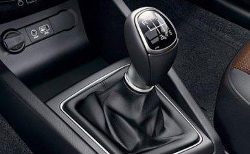 hyundai manual transmission