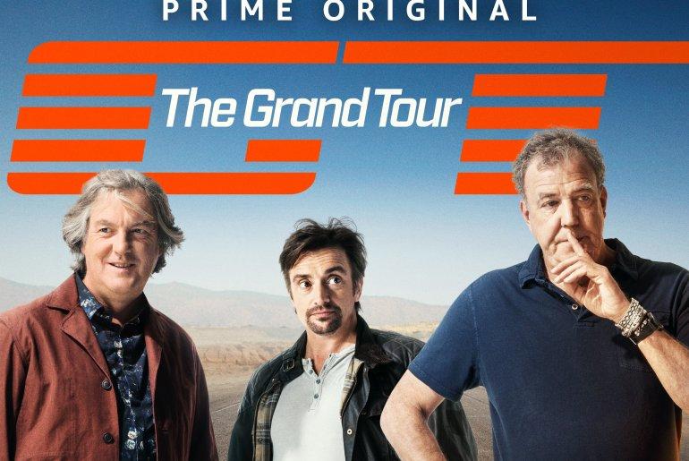 Grand tour Madagascar special