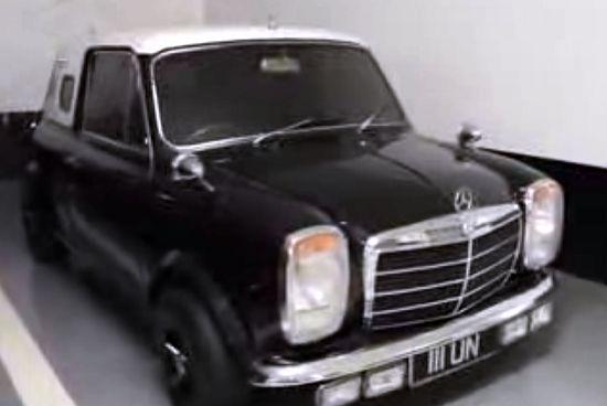 1 of 1 Mini Benz_2