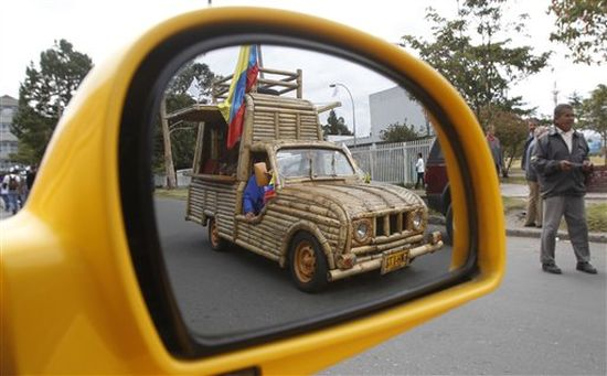 Colombia Daily Life