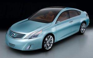 2012 Nissan Altima (1)