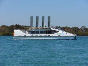 Solar Sailor Cruise 560x420