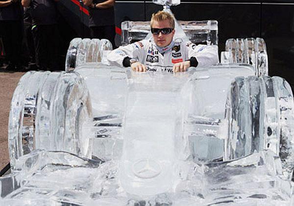 F1 Grand Prix of Monaco: Previews