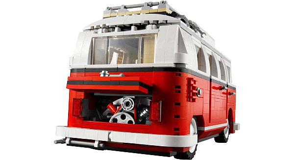 Five Most Astonishing Lego Vehicles Auto Chunk