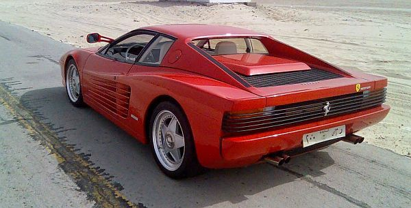 1984 Ferrari Testarossa Coupe_2