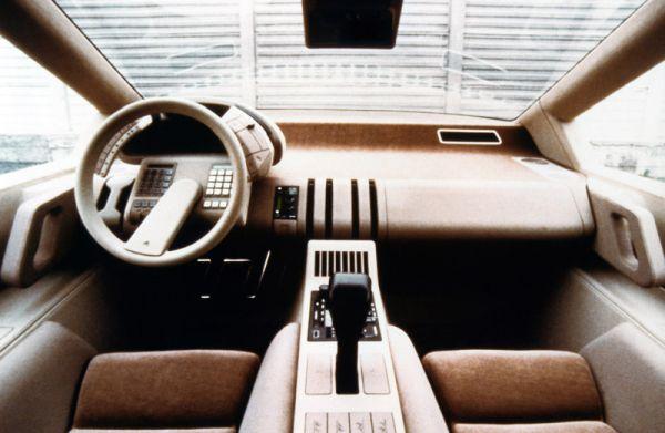 1981 Citroen Xenia Concept