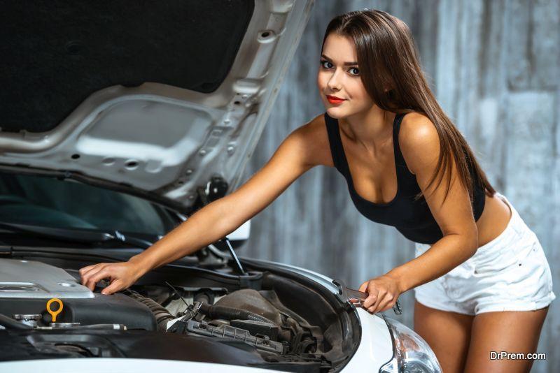 resale value of car