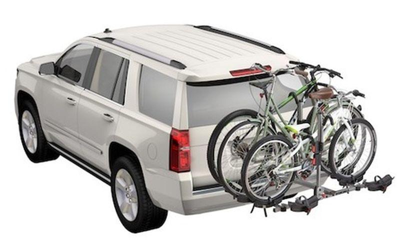 Towbar Bike Racks for Cars