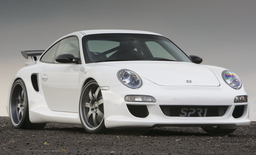 Porsche-911-Turbo-Sportec-0