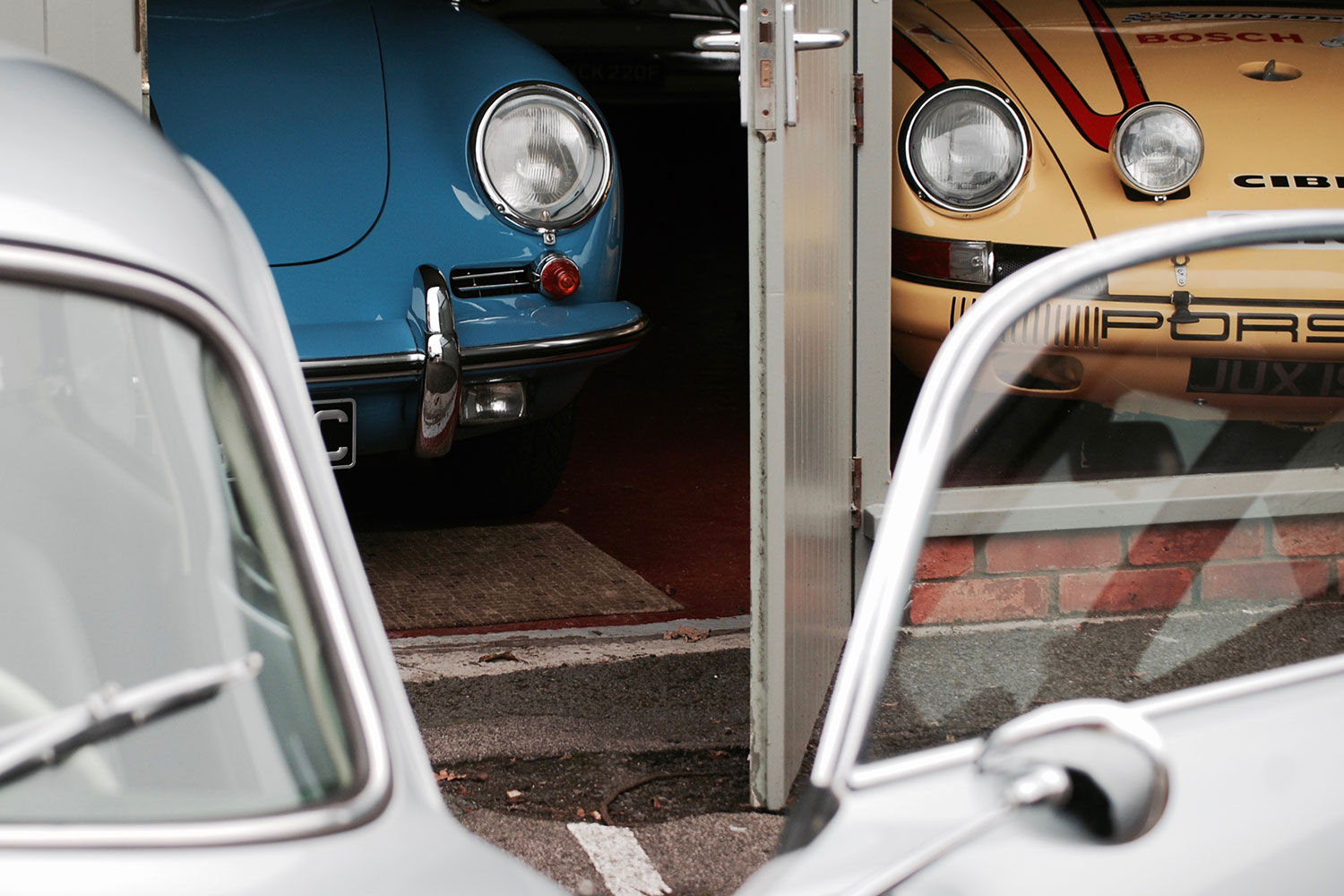 premium car storage for Classic car storage - Auto classica Storage milton Keynes