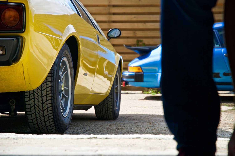 Premium car storage - Auto Classica Storage