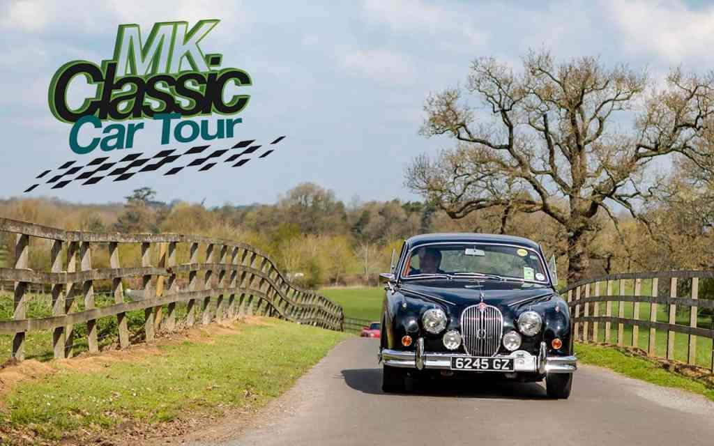 MK Classic Car Tour 2020